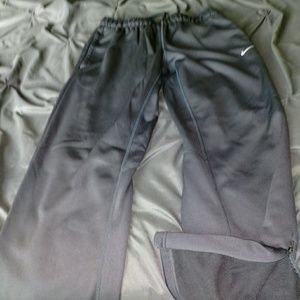 Nike running/sweatpants